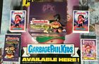 Garbage Pail Kids and Mars Attacks Crash 2014 New York Comic-Con  11