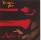 MERCYFUL FATE MELISSA CD in JEWEL CASE  [NEW]