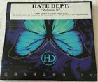 Hate Dept : Release It  Technical Difficulties CD
