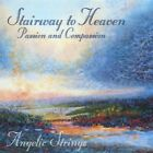 Angelic Strings : Stairway to Heaven: Passion & Compassion Rock 1 Disc CD