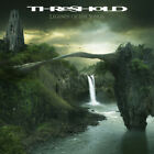Threshold : Legends Of The Shires Rock 2 Discs CD