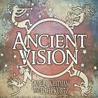 Ricky Cook : Ancient Vision Easy Listening 1 Disc CD
