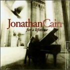 Jonathan Cain : For a Lifetime New Age 1 Disc CD