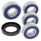 New All Balls Racing Wheel Bearing Kit 25-1598 For Honda CBX 250 TWISTER 01-04