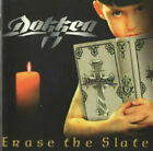 Dokken Erase the Slate (NEW)