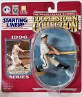 1996 Starting Lineup Hank Greenberg Cooperstown Collection Kenner Sports Figure