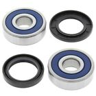 New All Balls Rear Wheel Bearing Kit 25-1332 for Kawasaki ZN 700 A Shaft LTD