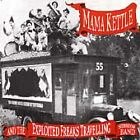 Mama Kettle & The Experience CD