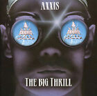 Axxis : Big Thrill Heavy Metal 1 Disc CD