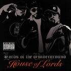 House of the Lords CD (2007)
