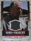 2015 Cryptozoic Sons of Anarchy Seasons 4 and 5 Trading Cards 8