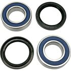 Moose Racing - 25-1404 - Wheel Bearing Kit Triumph,Beta,Kawasaki,Ducati Tiger 10