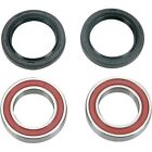 Moose Racing - 25-1364 - Wheel Bearing Kit Gas Gas EC 250 Six Days,EC 300 Six Da