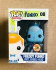 FUNKO FREDDY WINGED MONKEY pop vinyl #08 SDCC 2011 LE 48 EXCLUSIVE WIZARD OF OZ