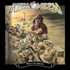 Helloween : Walls of Jericho Heavy Metal 1 Disc CD