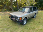 1995 Land Rover Range Rover below $12000 dollars