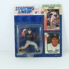 1993 ROGER CLEMENS Starting Lineup Boston Red Sox Special Series Kenner Figure