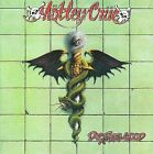 Motley Crue Dr Feelgood [20th Anniversary Expanded Version] Free Shipping!