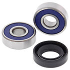 New All Balls Racing Wheel Bearing Kit 25-1645 For Suzuki AN 125 Burgman 95-00