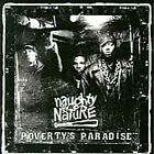 Poverty's Paradise [PA] by Naughty by Nature (CD, May-1995, Tommy Boy)