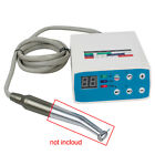 Dental Brushless Electric Motor Micromotor Increasing Fast Speed Handpiece A