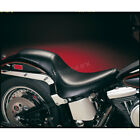 LePera Smooth Full Length Silhouette Series Seat LX 860
