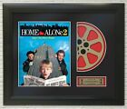 Home Alone 2 framed Reproduction Poster Reel Display