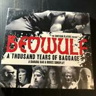 BEOWULF-A THOUSAND YEARS OF BAGGAGE-A BANANA BAG & BODICE SONGPLAY CD NEW