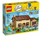 Lego The Simpsons House set 71006 - BRAND NEW & FACTORY SEALED