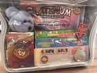Collectors 1999 Ty Beanie Babies Official Club PLAT MEM KIT with COIN, Clubby II