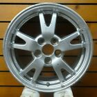 Toyota Prius All Silver 15 inch OEM Wheel 2010 2015 4261147120 69567