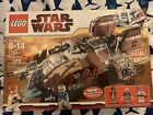Lego 7753 Star Wars Pirate Tank New