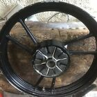 Suzuki Rg250 Gamma Rear Wheel And Cush Drive Rubbers