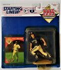 1995 Starting Lineup Paul Molitor Toronto Blue Jays SLU Kenner Sports Figure 02