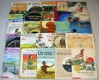 Lot of 25 NATIVE AMERICAN INDIAN Childrens Picture Books FREE SHIPPING