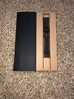 Christopher Ward Brown Vintage Oak Genuine Leather Watch Strap 22mm - New In Box