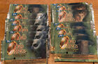 2001 Topps Lord of the Rings: The Fellowship of the Ring Trading Cards 16
