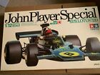 Tamiya 1:12 Vintage Big Scale John Player Special Lotus 72D Model Kit