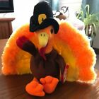 Giblets the Turkey Thanksgiving Beanie Baby (2005) Great Condition