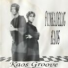 RARE Funkadelic Kaos - Kaos Groove G-FUNK CD Hip Hop R&B  Los Angeles 1994 GRAIL
