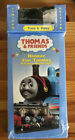 Learning Curve Thomas Train Wooden Mavis! VHS Included! NEW!