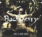 Buckcherry : Live & Loud 2009 Heavy Metal 1 Disc CD