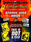 Atomic War Bride This Is Not A Test Something Weird Video SWV DVD RARE