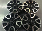 2020 TOYOTA TUNDRA TRD 18 OEM FACTORY WHEELS ONLY RIMS NO TIRES SET OF 4