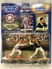 STARTING LINEUP 1999 MLB CLASSIC DOUBLES MARK McGWIRE FROM MINORS TO MAJORS New