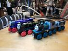 Thomas The Train Wooden Hank, Hiro & Ferdinand Lot!