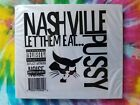 SEALED ORIG. AMPHETAMINE RELEASE CD Let Them Eat Pussy PA  by Nashville Pussy