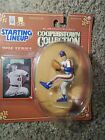 1998 Starting Lineup Cooperstown Collection Tom Seaver Mint In Package Mets