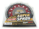 New Supersprox -Stealth sprocket, 48T for Beta RR 4T 525 05-09, Red