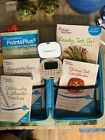 Weight Watchers Points Plus Member Kit with Books Case Tracker Cookbook